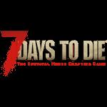 7 Days to Die down störung und probleme logo